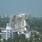 India demolishes Kerala skyscrapers over environmental violations