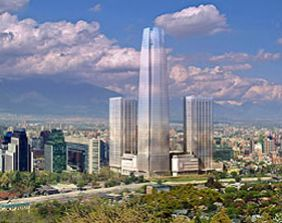 ¿Otro Costanera Center?